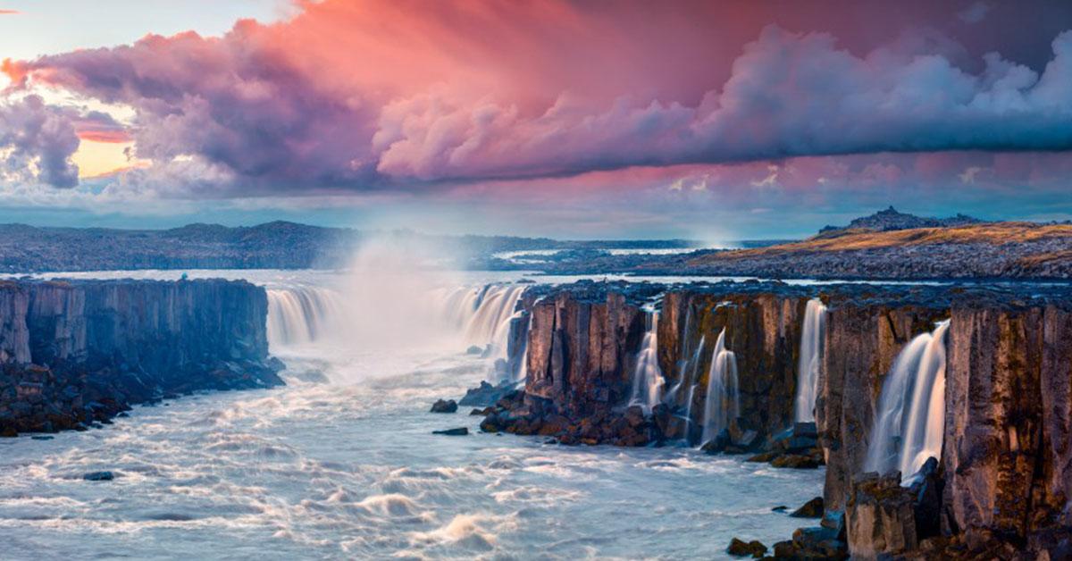 【冰島】冰島五天四夜自由行攻略:行程規劃、必訪景點推薦,黃金圈、傑古沙龍冰河湖、藍湖溫泉一次走透透!