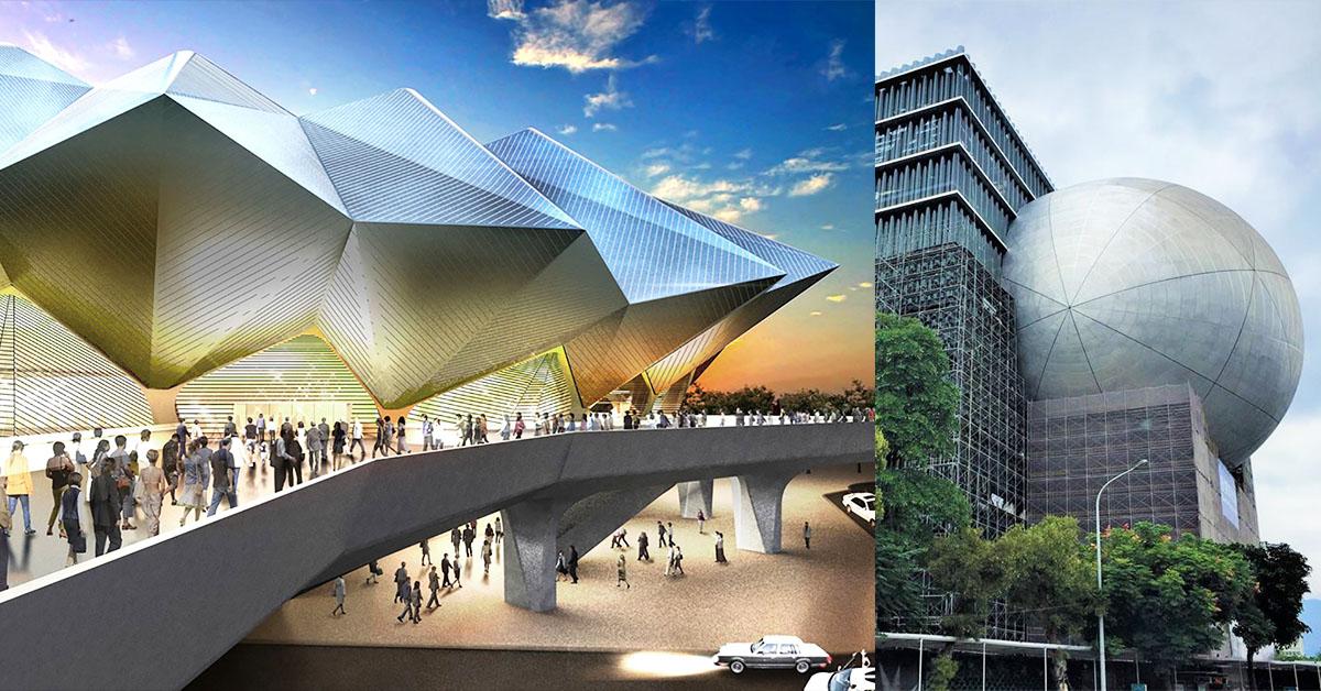 列入未來打卡名單!2019全球最受期待的建築台灣入選「這兩座」