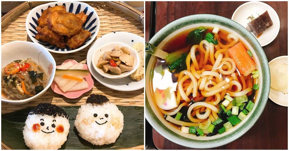 台灣也能吃到道地日本味!這6間家庭料理店暖心又暖胃