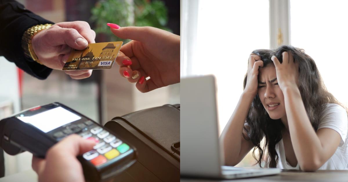 卡債壓垮年輕世代!青年勞工債務排行Top3,想不到負債主因第一名竟然是…