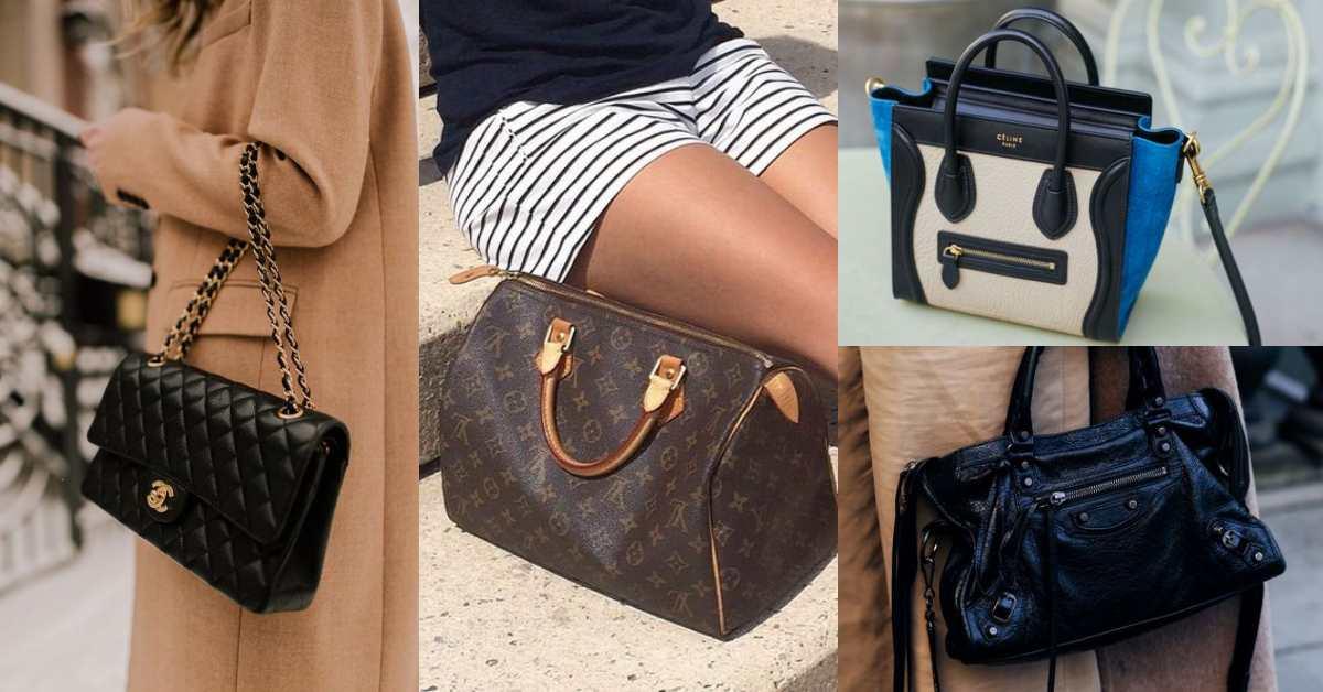 小包、迷你包全落榜!2020年10大保值包款從 Chanel、LV到 Celine,你準備入手了嗎?