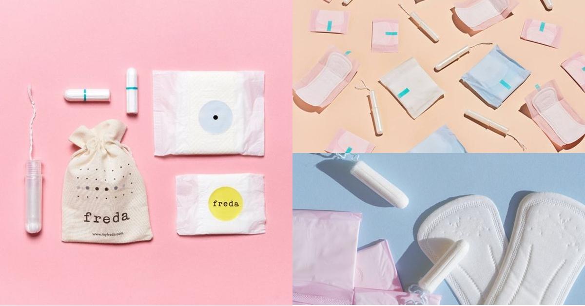衛生棉別放在廁所!女生使用衛生棉8個常見壞習慣,小心細菌上身!
