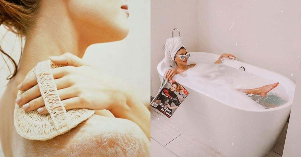 冬天洗澡6大禁忌!可天天洗?泡澡最多X分鐘?醫師驚爆:八成女性沐浴乳用量竟然都錯了