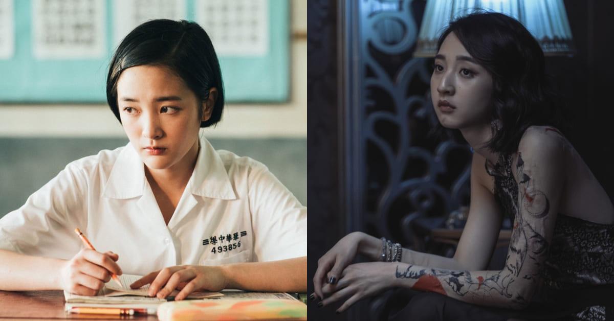 王淨接班人是她們!盤點2021年8位潛力女演員,李沐「怪物新人」光環正綻放