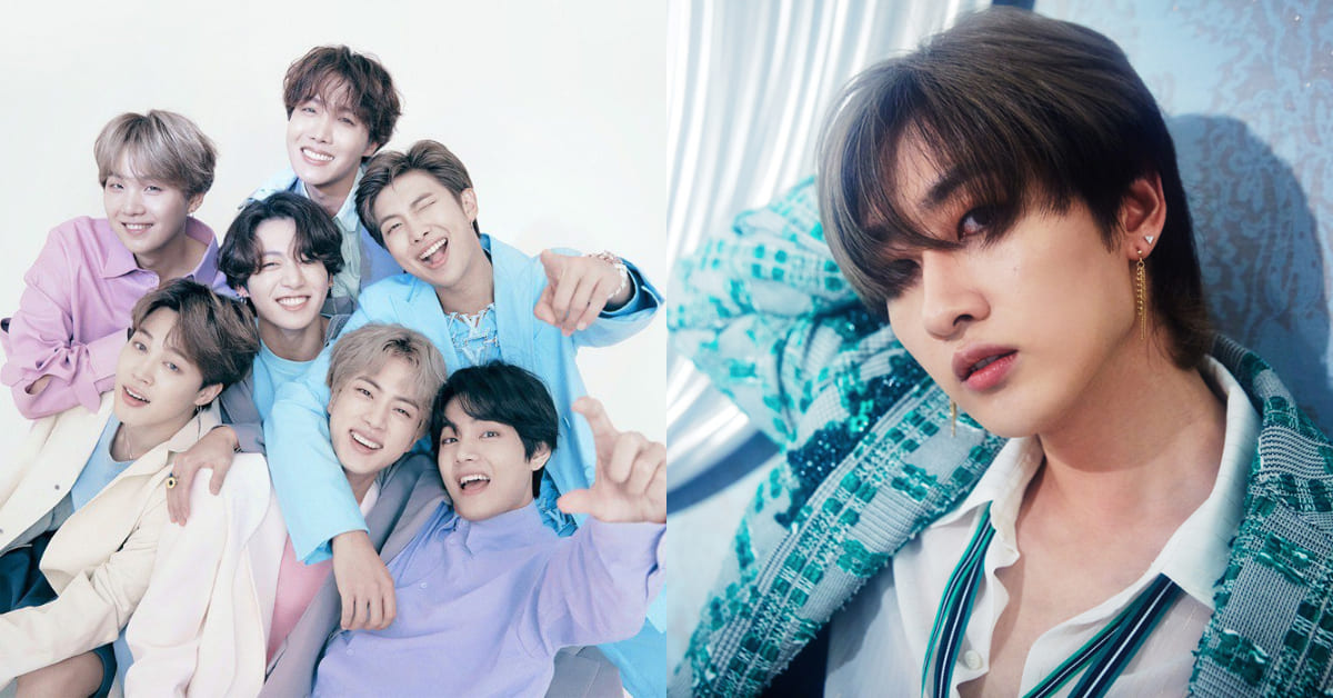 BTS田柾國曾是2AM趙權伴舞!2021 K-Pop「最會跳舞男星」票選,Super Junior銀赫根本是「舞神」