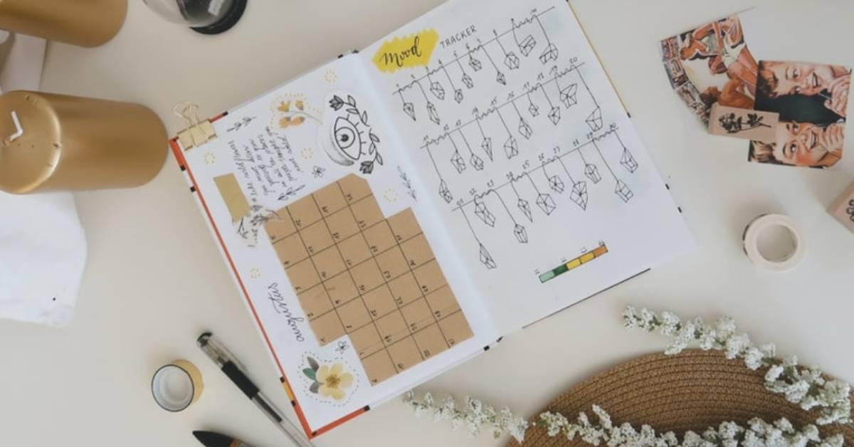 打造日常成長知識庫!善用3種高效率「筆記法」,整理歸納出有效的筆記