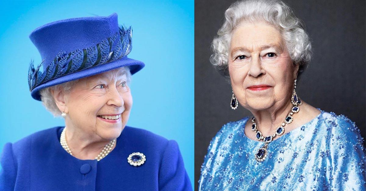 英國女皇92歲卻一點黑斑都沒有,英國皇室的獨家保養祕方居然不用錢?