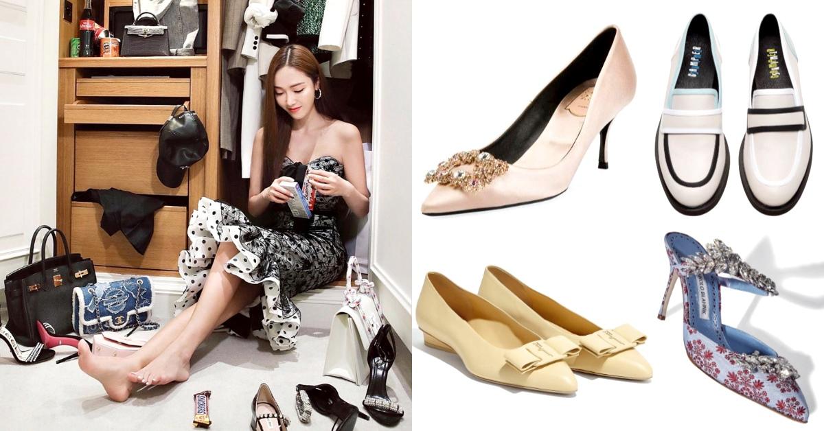 30歲女人最值得投資的「7個鞋履品牌推薦」!寵愛自己買一時髦又耐穿的美鞋吧!