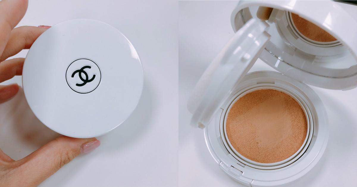 這個我要買!CHANEL推出微濕粉霜,特殊霜轉粉質地,神隱瑕疵卻自然的讓人以為沒上妝!