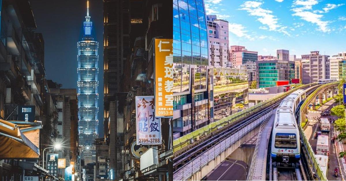 銘傳大學差點有捷運站?台北捷運 24 年,捷運「虎林」、「愛國」、「中華」,站名早已大不同!