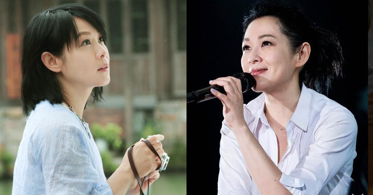 【克編雜記】劉若英首張專輯發行25周年,鼓勵女子〈為愛痴狂〉,不要〈一輩子的孤單〉