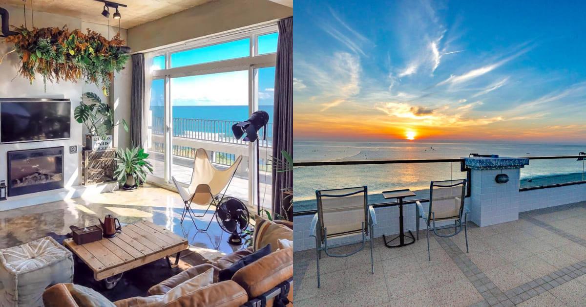 花蓮海景民宿推薦這5間!「儷舍」入選全台十大浪漫民宿,高評價「海岸行館」建於私人海灘上