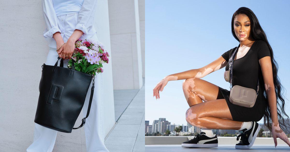 Puma不賣球鞋改賣包?相機包、水桶包全美翻!首推輕奢系列時髦又環保