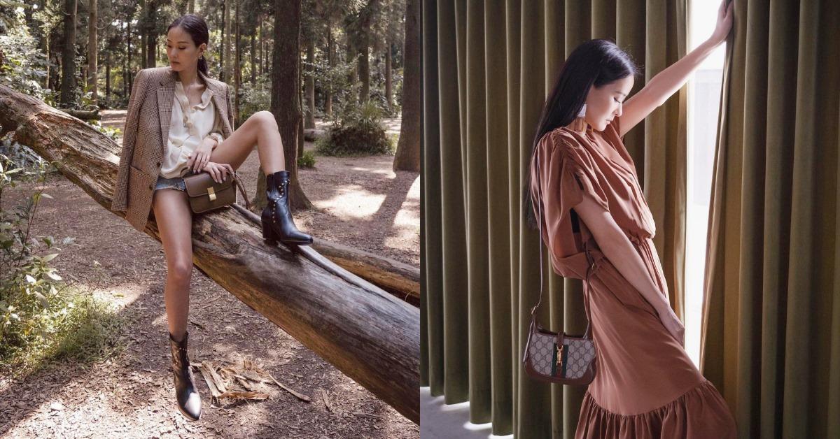 2020名牌包孫芸芸認證這10款!BV、Celine、Dior、Gucci...第一名媛每月換一個包!