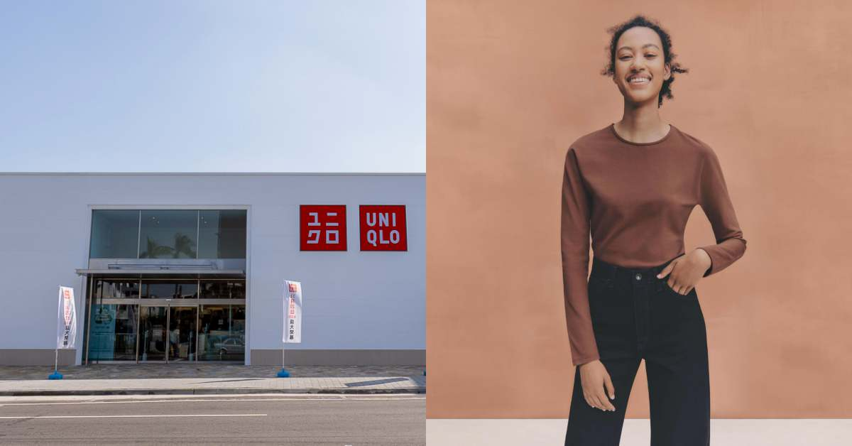 Uniqlo發熱衣、+J立大功 !不受疫情影響,集團獲利創新高,全球店數將開到2337間