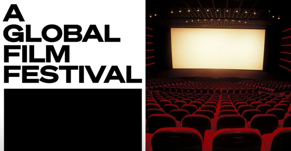 疫情衝擊國際影展!YouTube 攜手坎城、柏林等國際影展,舉行線上10天免費電影節