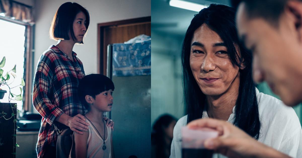 李李仁挑戰跨性別!林心如監製處女作《迷失安狄》,2021年開春強片!