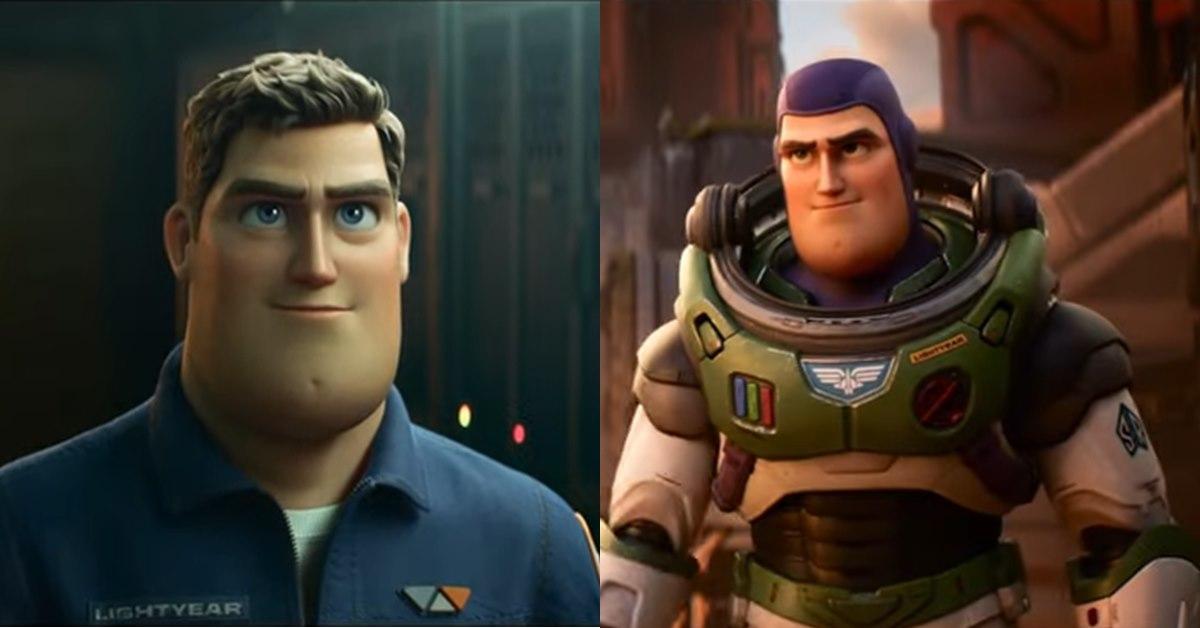 《巴斯光年》外傳電影預告首曝光,前「美國隊長」驚喜獻聲,揭秘太空英雄起源