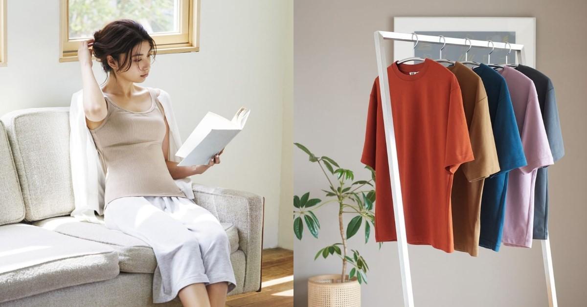 Uniqlo春夏系列3大重點搶先看!A字裙加入IRism科技,這款T恤首次推出女生款!