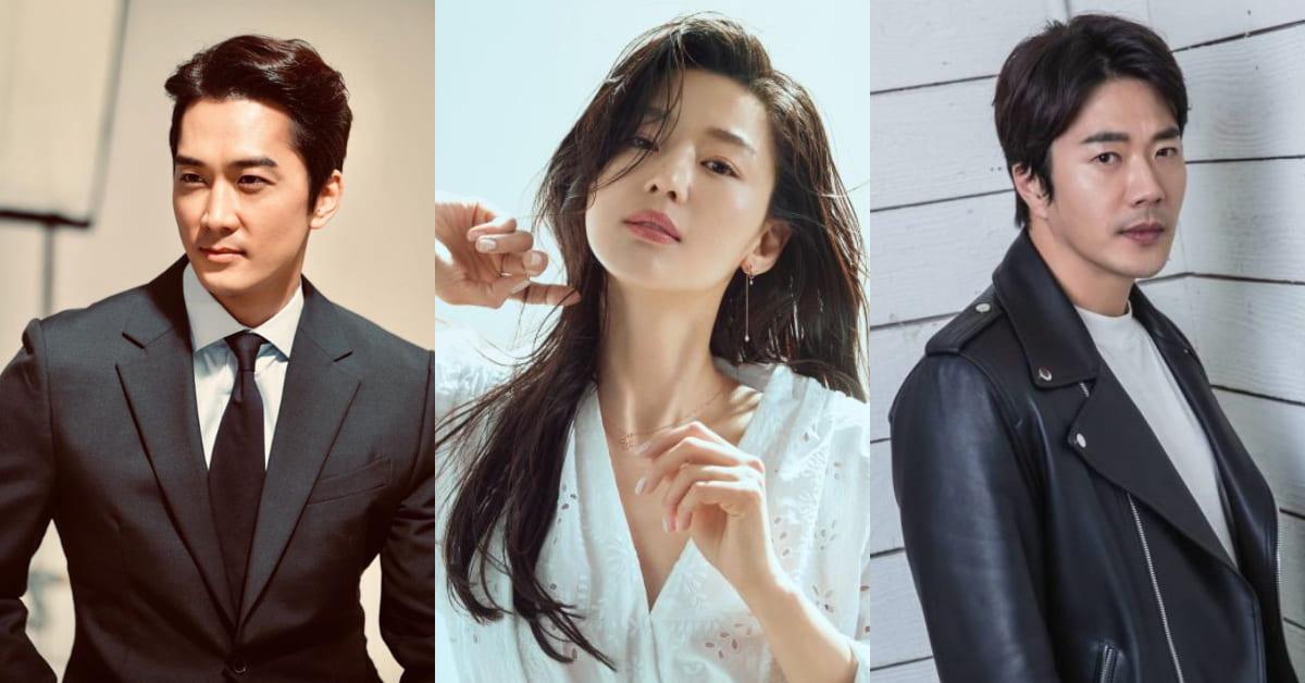 全智賢嫁豪門僅排第3!「2020房地產南韓明星」排行榜,這對高顏值夫妻檔搶下第1