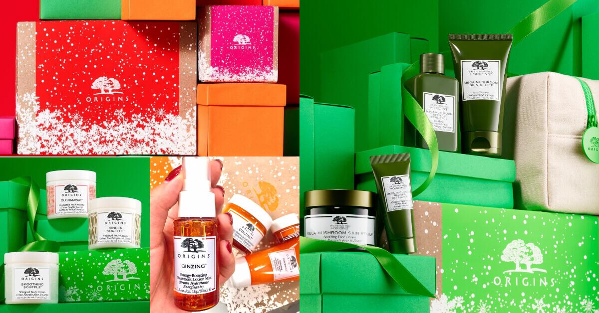 【2018聖誕倒數Day 19】品木宣言聖誕禮盒推薦!靈芝水、舒芙蕾交換禮物超體面