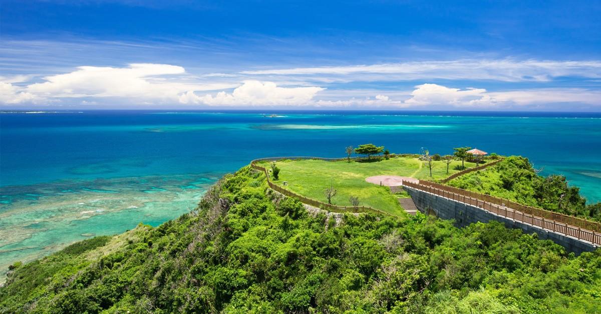 初遊沖繩該怎麼玩?沖繩十大必去景點推薦
