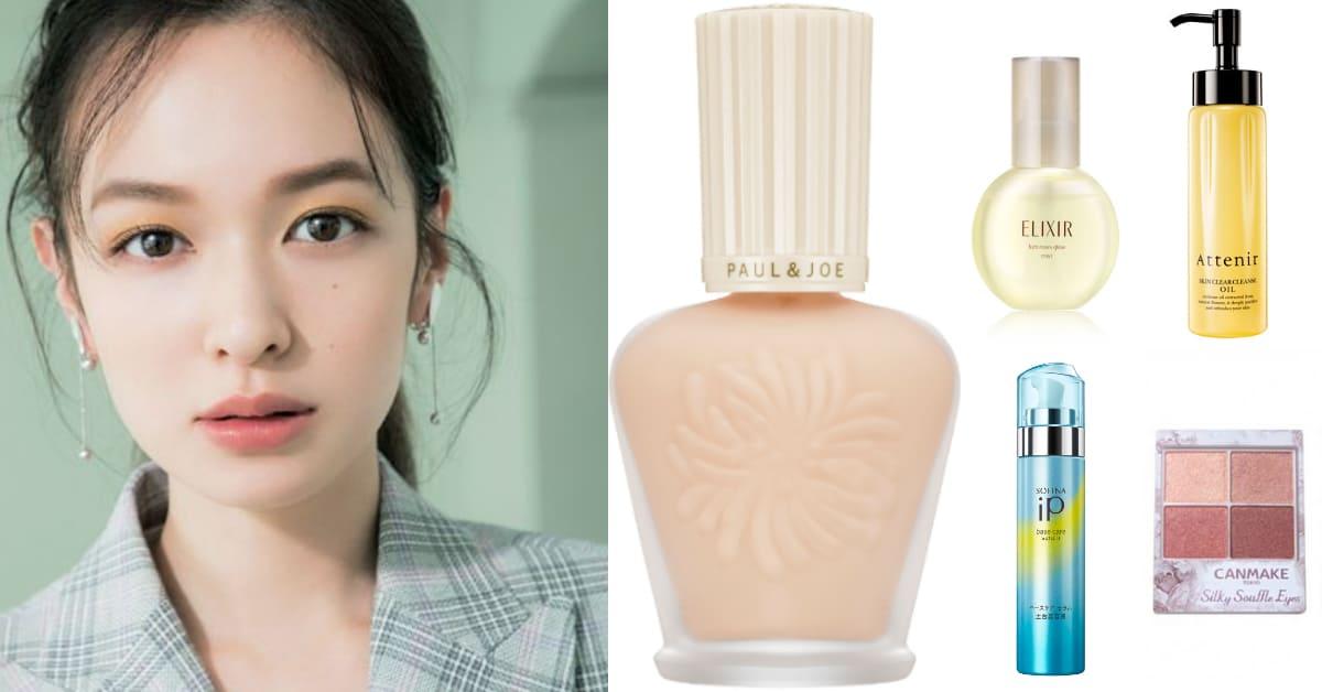 2020上半年日本@cosme「超有感」美妝大賞Top10!百元眼影搶前三,這款化妝水銷量直逼101