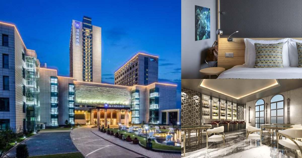日月潭涵碧樓遭遇對手!全球最大酒店品牌「溫德姆」,近萬坪溫泉酒店未開先轟動