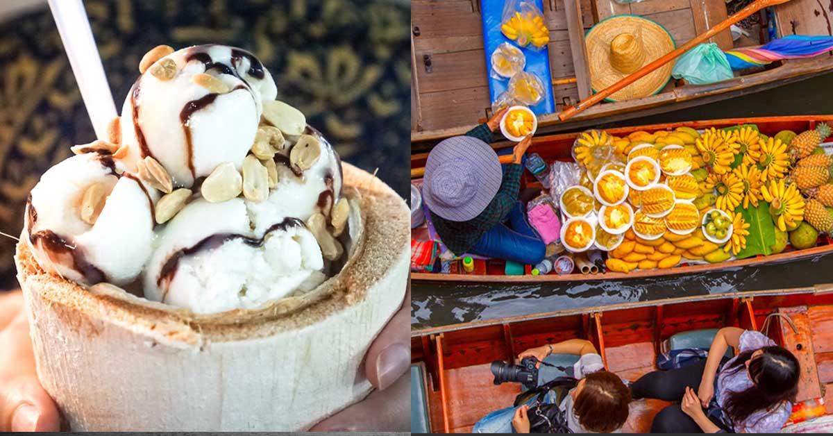 【2019曼谷自由行】新手必看!曼谷懶人包:辦泰簽教學、五天四夜行程規劃、交通攻略、泰國必吃美食、最新曼谷景點