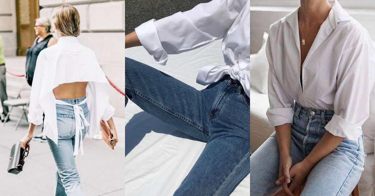 牛仔褲只要注意「這3點」,想要顯瘦、增高擁有超模大長腿一點都不難!