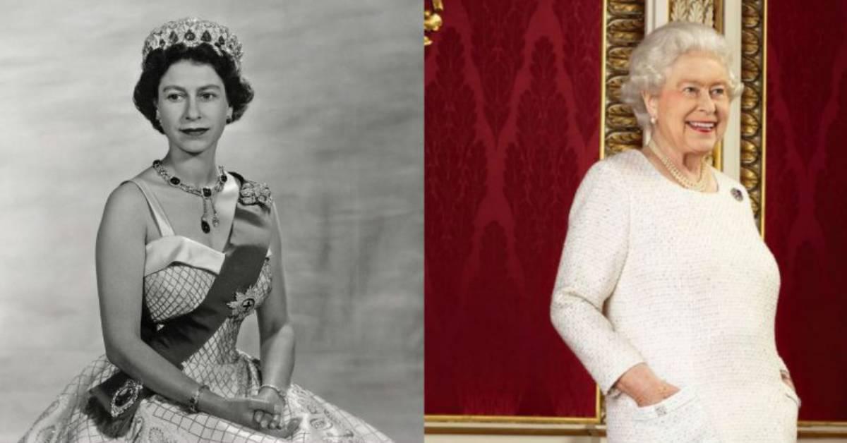 英國女王展現叛逆「插口袋」拍照,顛覆以往端莊形象