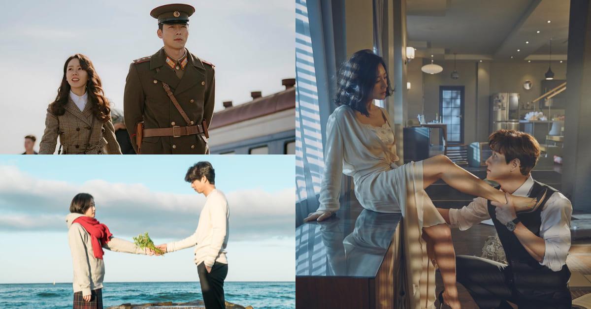 《愛的迫降》竟然不是第一!有線電視「收視率最高」韓劇Top5,《鬼怪》也輸給它