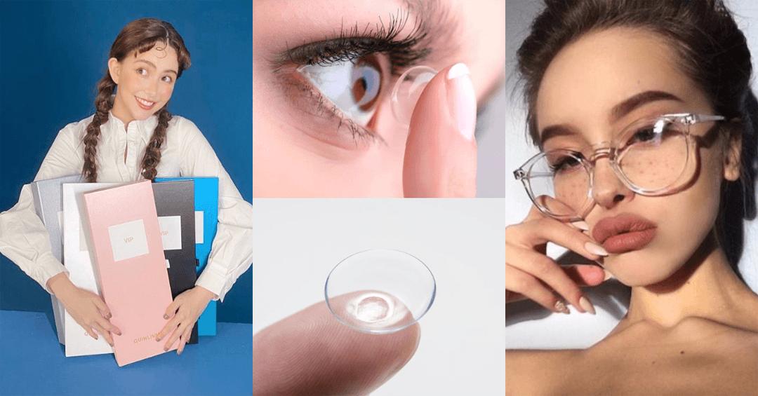 隱眼不會傳染病毒?眼科醫生破解防疫迷思,8招讓你用隱眼完勝疫情