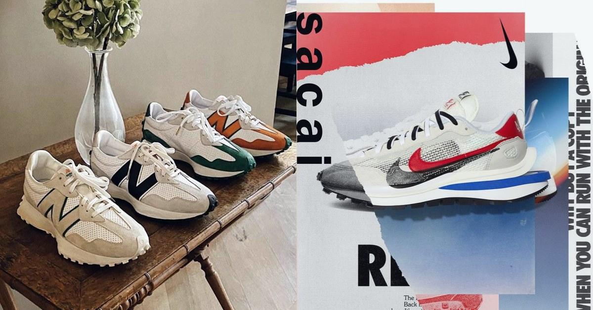 2020球鞋推薦總回顧!Nike Air Jordan 1所向無敵,New Balance後勢看漲成黑馬!