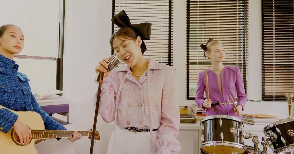 專訪|歌聲曾逼哭陶子!實力女聲劉艾立:「任何悲歡都會帶來獲得,盡情享受每個時刻」