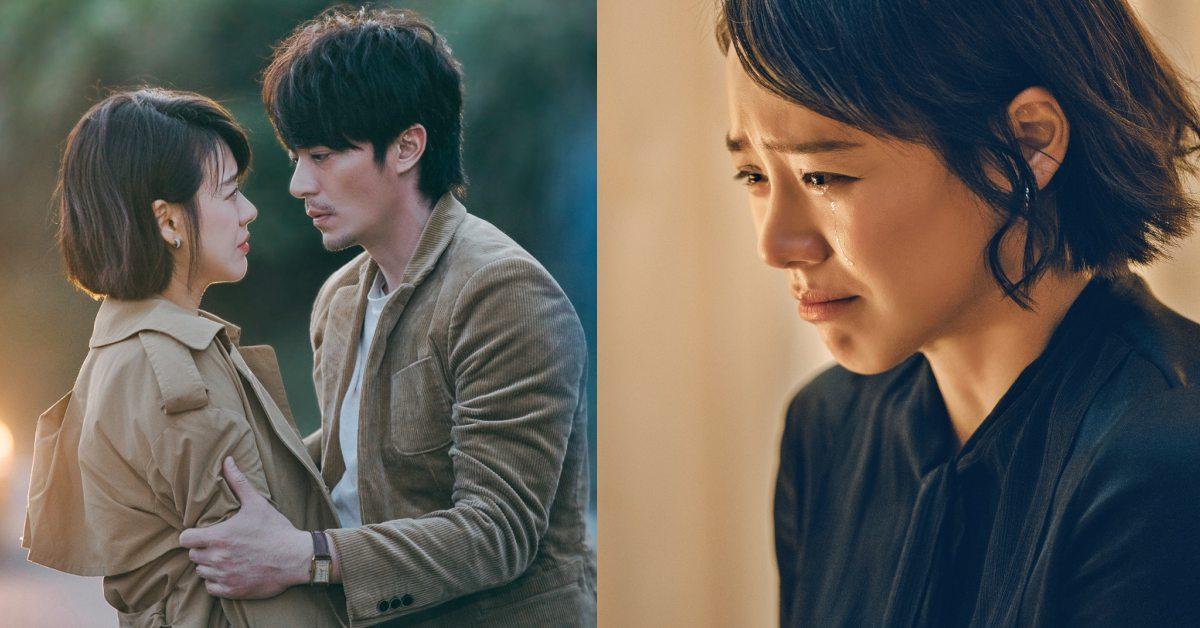 馬思純、霍建華新片《大約在冬季》!改編名曲同名小說,訴想愛卻愛不成的痛心愛戀