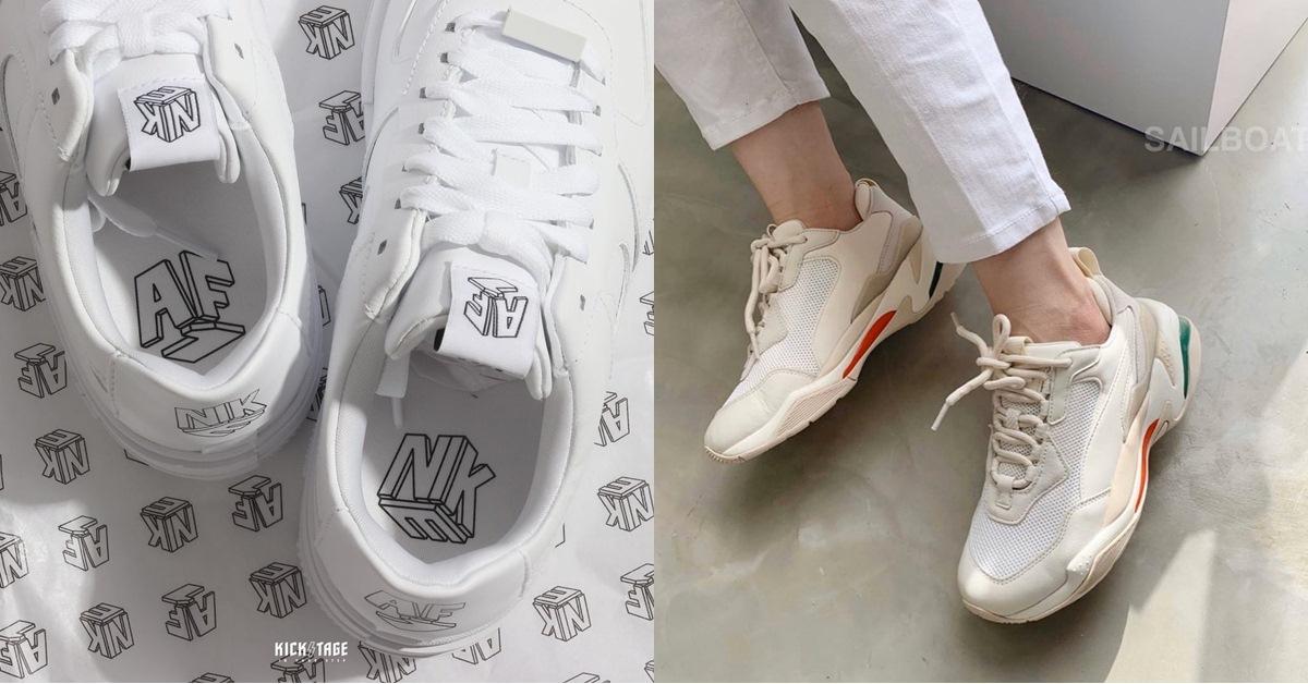 穿一次就愛上!網友大推5雙超強「回購款神鞋」,你的鞋櫃上有幾雙?