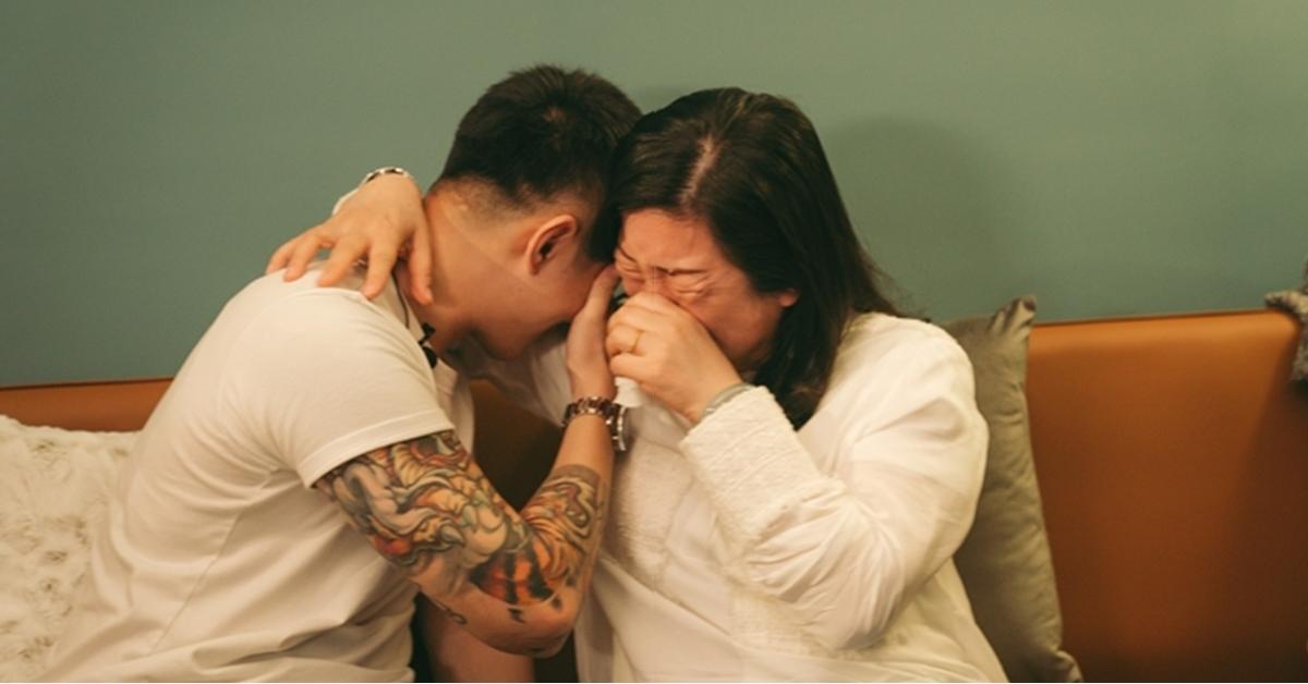 媽媽請少愛我一點?面對親子關係中的矛盾糾結,該如何面對和解決