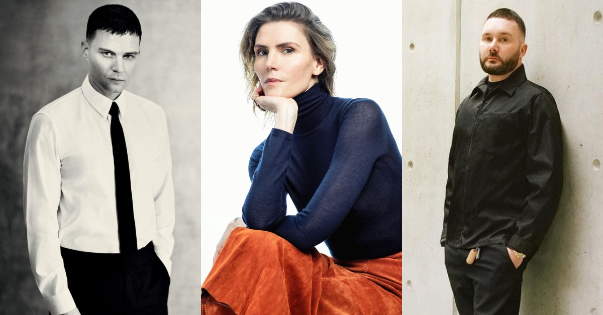 【2020大小事】Fendi、Givenchy、Chloé設計師大風吹!Kim Jones有望成為下個老佛爺?