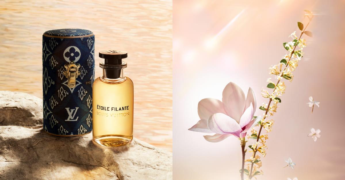 LV香水推薦它!品牌首款「桂花」調香水登場,香味傳9里的傳說是真的嗎?