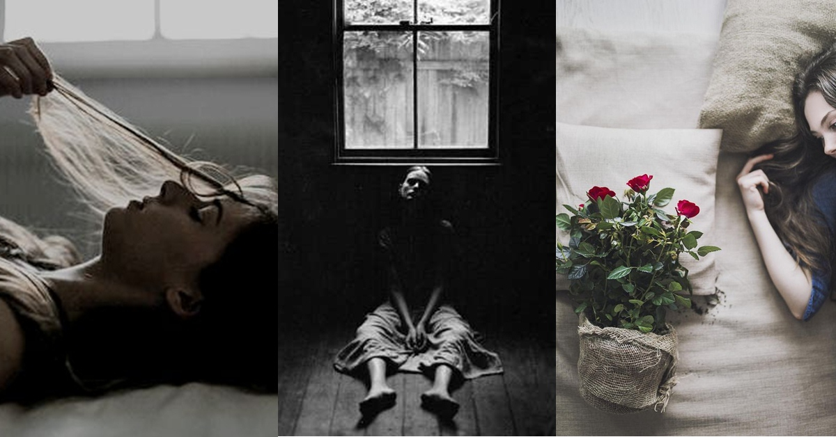 寂寞深夜來襲怎麼辦?找回「內心平靜」3大法,緩解焦慮撫平心靈