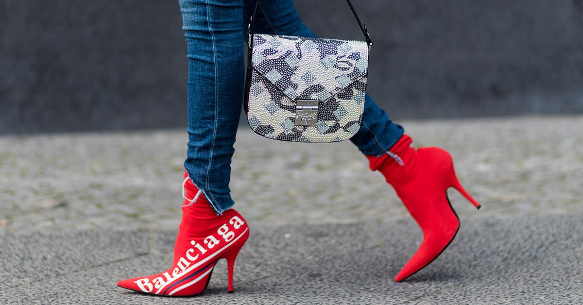 今年秋冬只要學會這麼穿就好,5種絕對不出錯的牛仔褲與短靴搭法