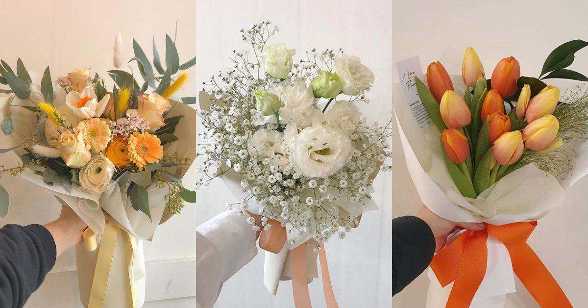 別再送我水仙花了!韓國歐爸6大秘訣「零失誤送花法」告白率99%,約會+節日禮物首選!