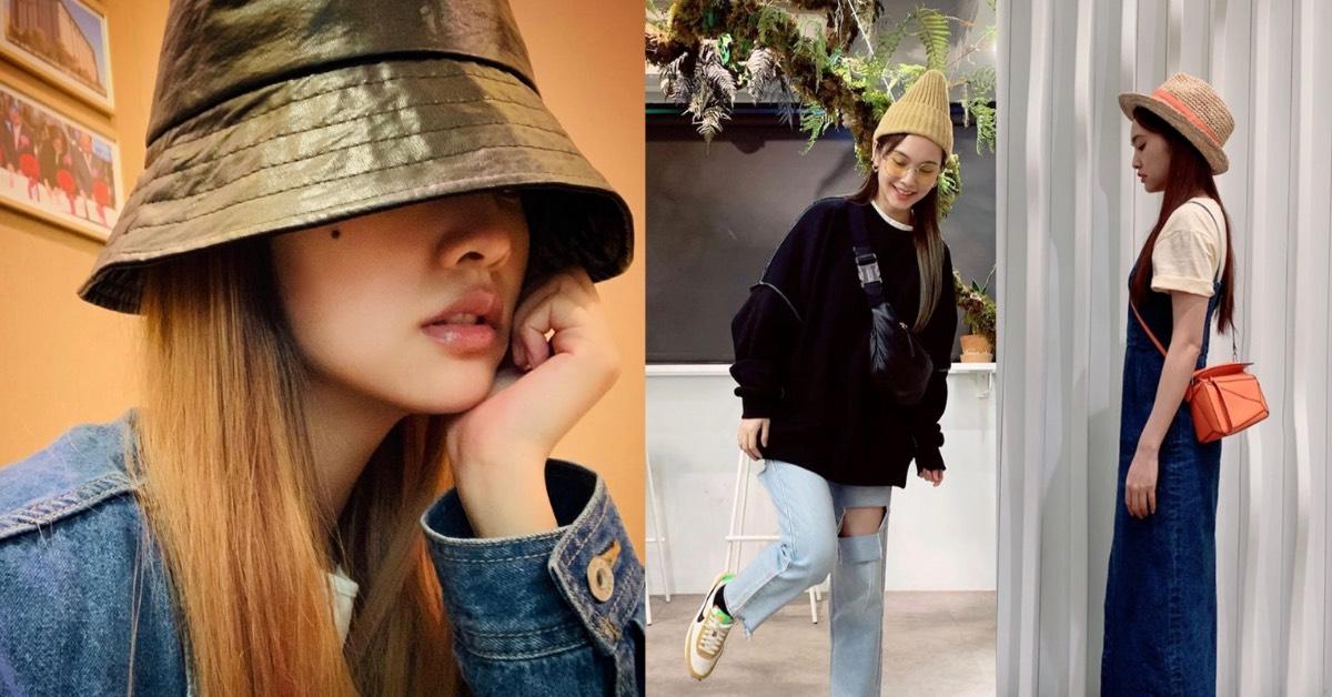 跟著楊丞琳搭配帽子!毛帽、漁夫帽...5 種帽型穿搭,不想天天洗頭也能美美出門又有型!