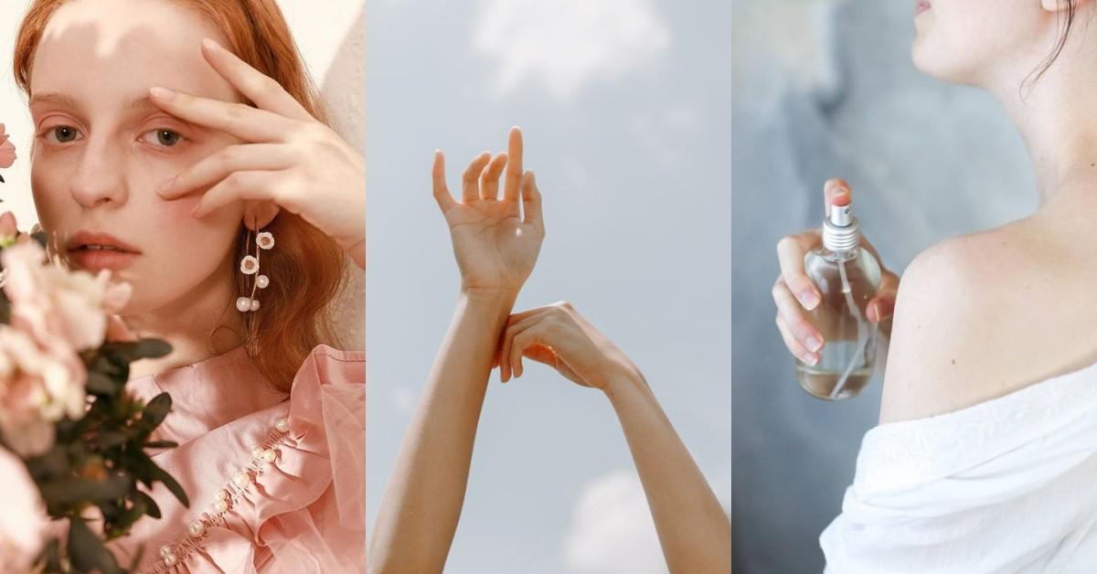 夏天香水越噴越臭?5個超實用「噴香小技巧」下集,睡前噴香水原來有「這個」妙用