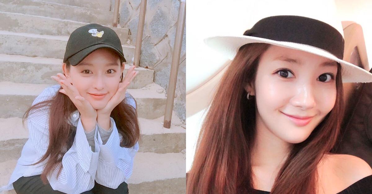 學韓劇女主角戴帽子還能提升整體造型!原來這幾個細節是「小臉」的關鍵