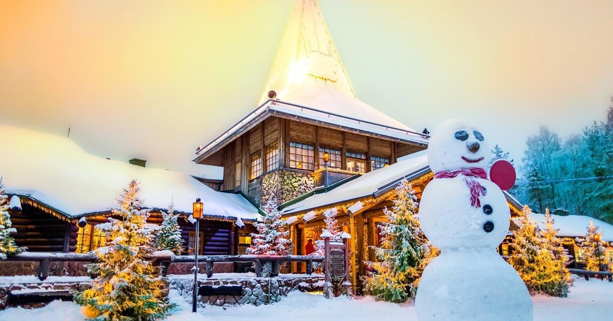 看完極光順便來趟小旅行,這些景點離瑞典、芬蘭、挪威極光地點超級近!