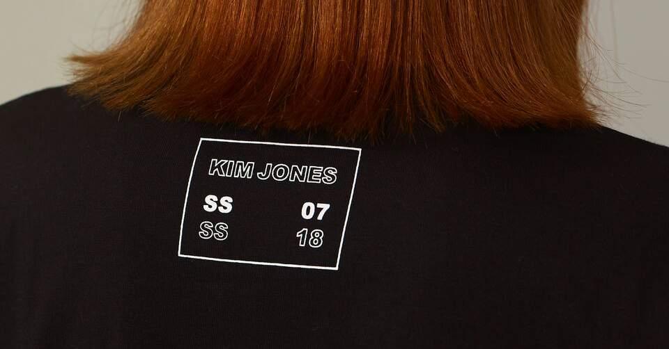 Dior Homme 新任設計 Kim Jones,讓妳用千元買到精品設計!