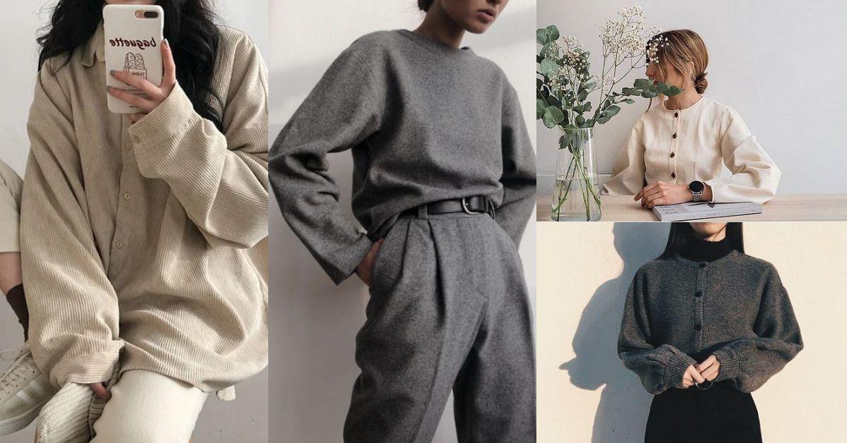 在家網購也能不失手?2020年春夏跟上這2個流行色,原來買衣「挑色不挑款」才是關鍵!