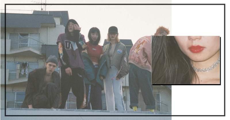 醜時尚,新勢力!LVMH 新銳設計師出爐!宣告「醜」時尚繼續延燒!